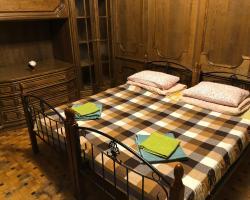 Mini Hotel Apple