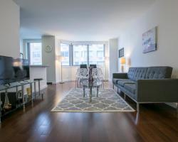 NY Away - Murray Hill 2 -Bedroom - N12M