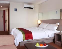 Siti Hotel Tangerang