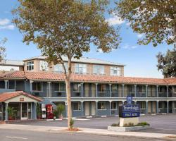 Travelodge by Wyndham Palo Alto Silicon Valley