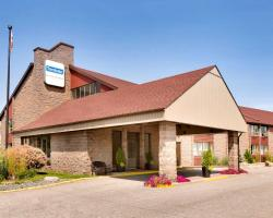 Travelodge by Wyndham North Bay Lakeshore