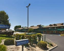 Travelodge by Wyndham Lemoore Near Naval Air Station