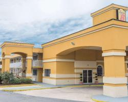 Super 8 by Wyndham Baton Rouge/I-10
