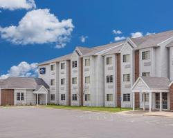 Microtel Inn and Suites by Wyndham Appleton