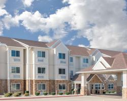 Microtel Inn & Suites Quincy by Wyndham