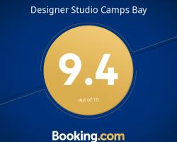 Designer Studio Camps Bay