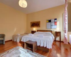 Residenza Brasca - Visitaflorencia