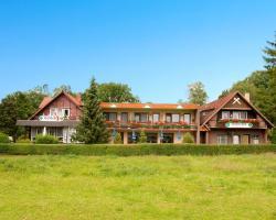 Land-gut-Hotel Landhaus Heidehof