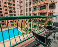 Marina Condominium Holiday Homestay