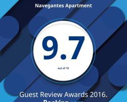 Navegantes Apartment