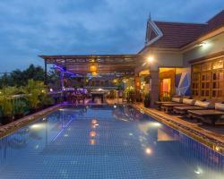 Hostelling International Siem Reap