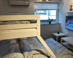 Frisholm Bed and Bed