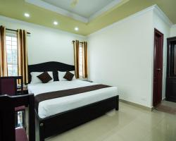 OYO 10428 Hotel Sandal Breeze
