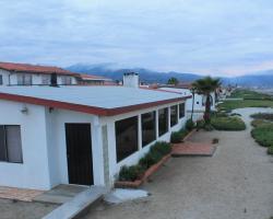 Casa Playa A