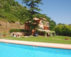 Villa la Damigella