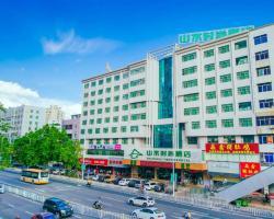 Shanshui Shishang Hotel Zhaoqing Duanzhou Road