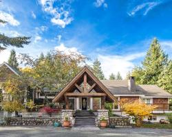 3 Bedroom near Qualicum Beach