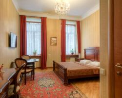 Mini Hotel City On Nevsky