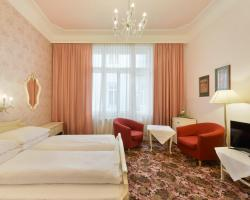 Hotel Pension Baronesse