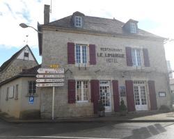 Hotel Restaurant Le Limargue