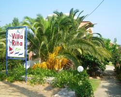 Villa Rita Apartments