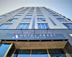 Hotel Abest Premium Incheon airport