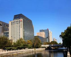 Beijing OrientalBay International Hotel