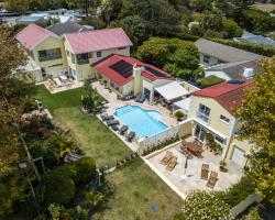 Constantia Cottages in Morningstar