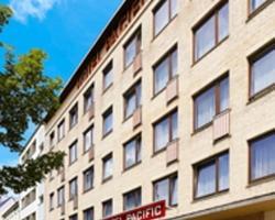 Hotel Pacific