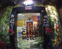 The Cabin Hotel