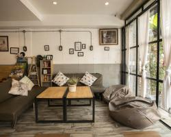 The Pause Hostel