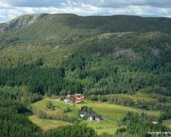 Heddan Gard