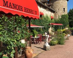 Manoir Henri IV