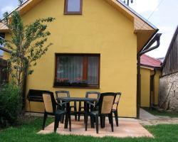 Apartmany Vrbov 59