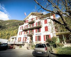 Auberge du Mont Blanc