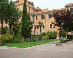 Villa Maria Rosa Molas - Casa Per Ferie