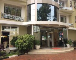 Karisimbi Hotel