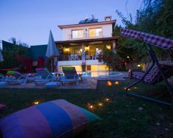Kibele Villaları