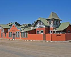 Villa Wiese Backpackers Lodge