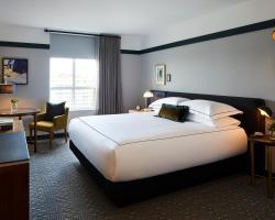 Kimpton Saint George Hotel