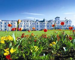 Best Western Royal Clifton Hotel & Spa