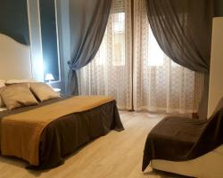 Guest House Camere Belvedere Vaticano