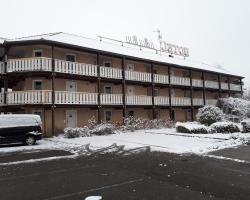 Hôtel & Résidence