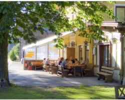 Landgasthof Badweiherburg