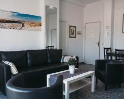 Marqués de Guadiaro 1 Apartamentos