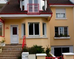 Appart'hôtel Villa Antibes