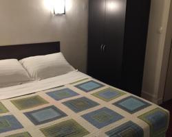 Hotel Chevallier