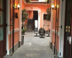 Hotel del Capitán de Puebla