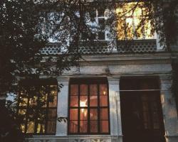 Апартаменты на Краснова