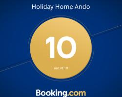 Holiday Home Ando